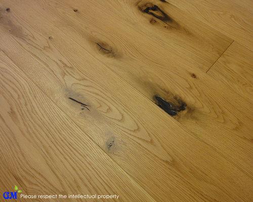 木艺馆--新北市治洺实木地板施工装潢